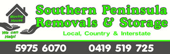 Southern Peninsula Removals